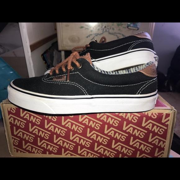 a876cb1d14 Vans Era 59. M 5c462010f63eea6719d00557. Other Shoes ...